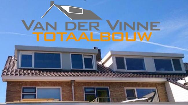 Van Der Vinne Totaalbouw Projecten
